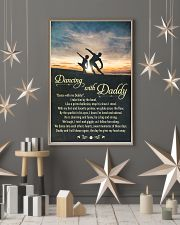 DANCING WITH DADDY  11x17 Poster lifestyle-holiday-poster-1