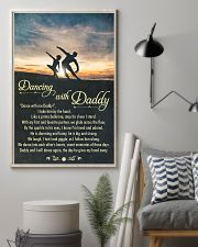 DANCING WITH DADDY  11x17 Poster lifestyle-poster-1