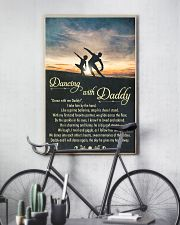 DANCING WITH DADDY  11x17 Poster lifestyle-poster-7