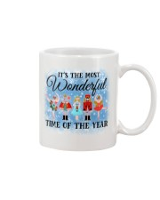IT'S THE MOST WONDERFUL TIME OF THE YEAR  Mug front