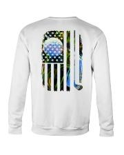 LOVE GOLF  Crewneck Sweatshirt thumbnail
