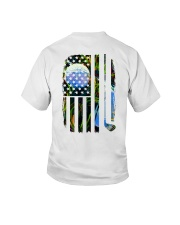 LOVE GOLF  Youth T-Shirt thumbnail