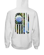 LOVE GOLF  Hooded Sweatshirt thumbnail
