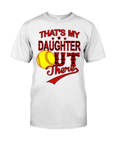 THAT DAUGHTER OUT SB