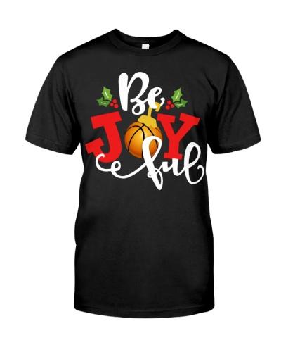Be Joyful Basketball