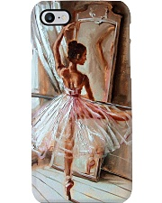 LOVE BALLET  Phone Case i-phone-7-case