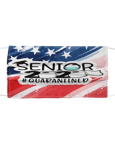 Senior quarantied