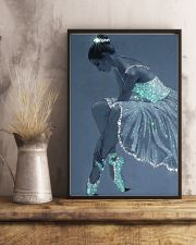 LOVE BALLET 11x17 Poster lifestyle-poster-3