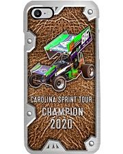 Carolina Sprint Tour CHAMPION 2020 Phone Case i-phone-8-case