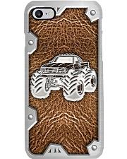 Monster Truck Phone Case i-phone-8-case