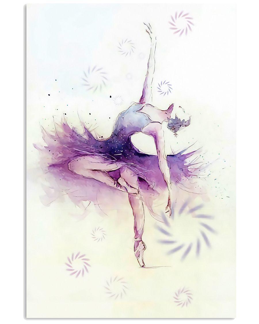 LOVE BALLET  11x17 Poster