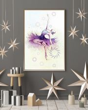 LOVE BALLET  11x17 Poster lifestyle-holiday-poster-1