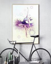 LOVE BALLET  11x17 Poster lifestyle-poster-7