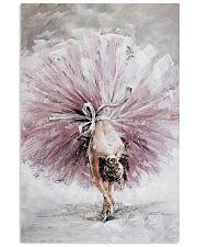 LOVE BALLET  11x17 Poster front