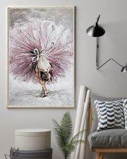 LOVE BALLET  11x17 Poster lifestyle-poster-1