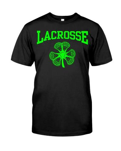Lacrosse Clover