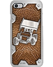 Winged sprint cars Phone Case i-phone-7-case
