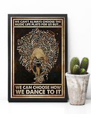 LOVE BALLET 11x17 Poster lifestyle-poster-8