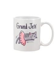 GRAND JETE  Mug front