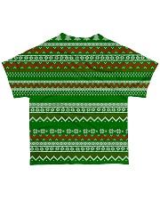 Santa's favorite Ho All-over T-Shirt back