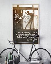 BALLET TECHNIQUE 11x17 Poster lifestyle-poster-7