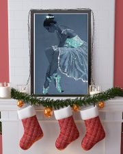 LOVE BALLET khac 11x17 Poster lifestyle-holiday-poster-4