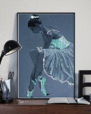LOVE BALLET khac 11x17 Poster lifestyle-poster-2