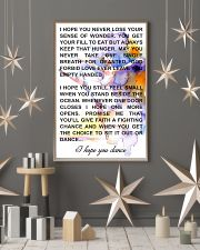 I HOPE YOU DANCE  11x17 Poster lifestyle-holiday-poster-1