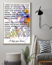 I HOPE YOU DANCE  11x17 Poster lifestyle-poster-1