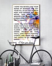 I HOPE YOU DANCE  11x17 Poster lifestyle-poster-7