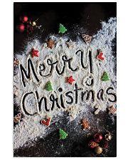 Merry Christmas Nutcracker 11x17 Poster front