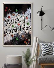 Merry Christmas Nutcracker 11x17 Poster lifestyle-poster-1