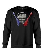 Official Guitar Mastery Method Merch Crewneck Sweatshirt thumbnail