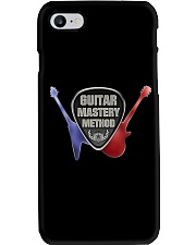 Household Guitar Mastery Method Items Phone Case thumbnail