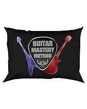Household Guitar Mastery Method Items Rectangular Pillowcase thumbnail