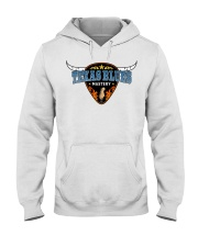 Texas Blues Mastery Hooded Sweatshirt thumbnail