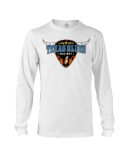Texas Blues Mastery Long Sleeve Tee thumbnail