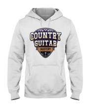 Country Guitar Mastery Official Hooded Sweatshirt thumbnail