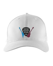 GMM Headgear Embroidered Hat front