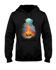 LIMITED T-SHIRT Hooded Sweatshirt thumbnail