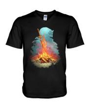 LIMITED T-SHIRT V-Neck T-Shirt thumbnail