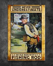 Fishing poster121002 16x24 Poster poster-portrait-16x24-lifestyle-10