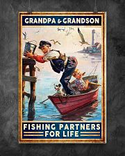 Fishing poster121001 16x24 Poster poster-portrait-16x24-lifestyle-10