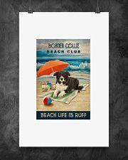 Border Collie 16x24 Poster poster-portrait-16x24-lifestyle-10
