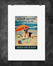 German Shepherd 16x24 Poster poster-portrait-16x24-lifestyle-10