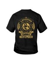 Borninnovember Youth T-Shirt tile