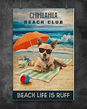 Chihuahua 16x24 Poster poster-portrait-16x24-lifestyle-10