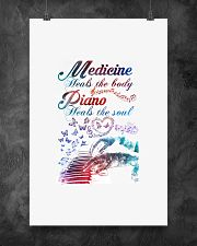 Piano Poster 16x24 Poster poster-portrait-16x24-lifestyle-10