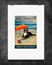 Bernese Mountain Dog 16x24 Poster poster-portrait-16x24-lifestyle-10