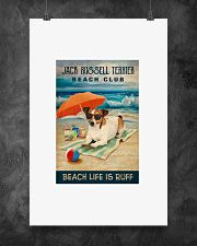 Jack Russell Terrier 16x24 Poster poster-portrait-16x24-lifestyle-10